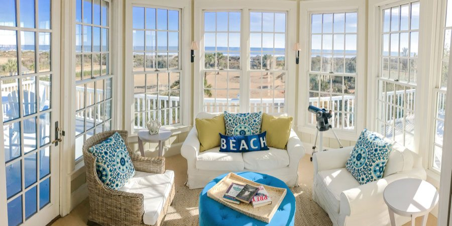 Isle of Palms Vacation Rentals