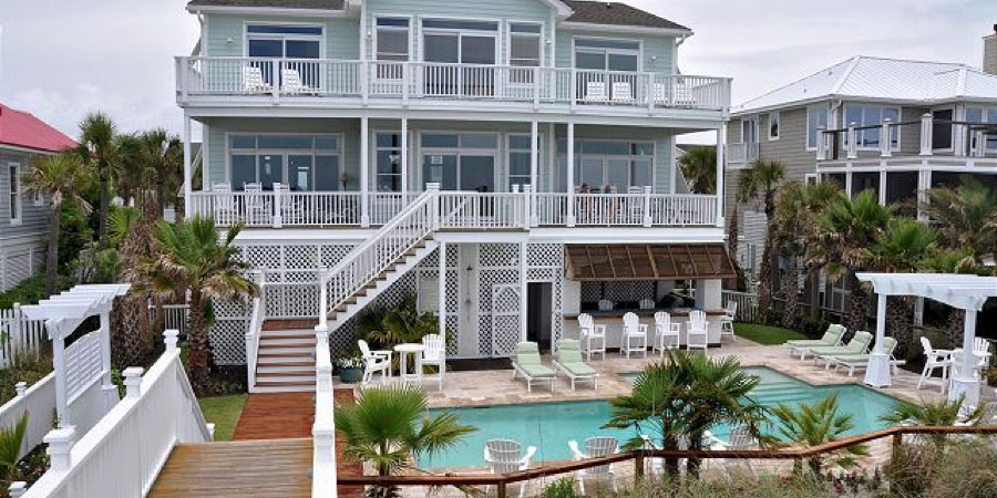 east islands rentals isle of palms vacation rentals