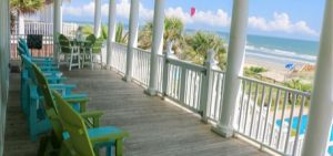 Isle of Palms Oceanfront Beach Rentals