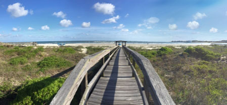 Isle of Palms vacation guide