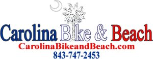Carolina Bike and Beach logo