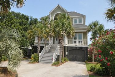 2916 - East Islands Rentals, isle of palms house rentals