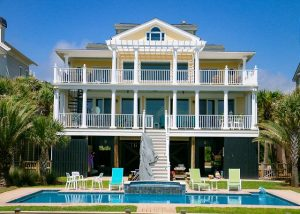 east islands vacation rental