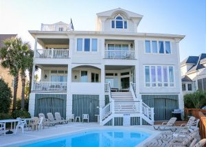 isle of palms vacation rental