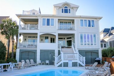 East Islands Rentals - Isle of Palms SC