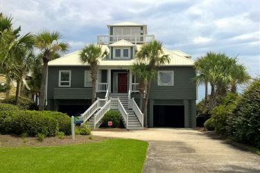 East islands vacation rentals