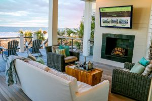Isle of Palms Rentals with a Private Pool