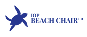 IOP Beach Chair logo