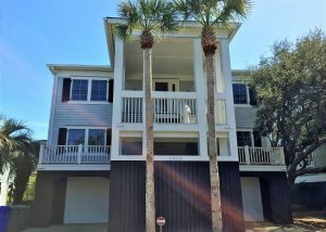 East Islands vacation rental home