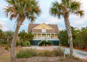 isle of palms house