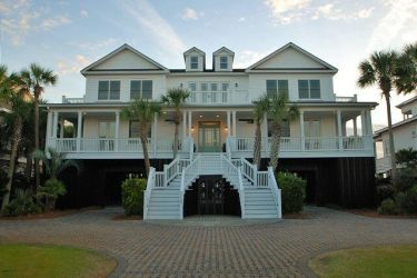 110 Ocean, isle of palms luxury vacation rentals